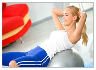 Упражнения Кегеля – интимная гимнастика