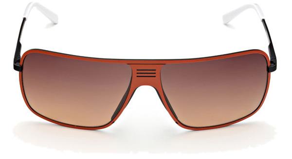 Очки солнцезащитные — украшать и защищать!