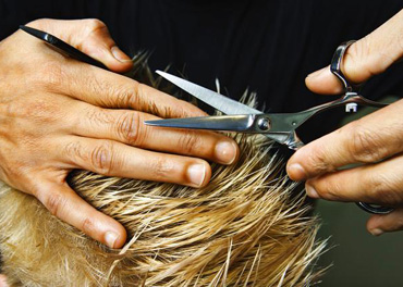 Парикмахерские услуги — права клиентов
