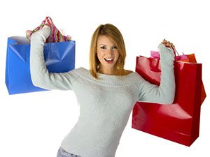 Шоппинг и шопомания — все не так просто