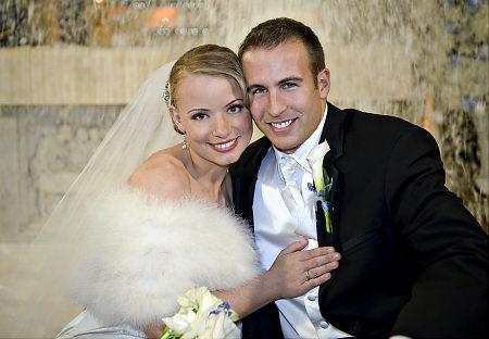 Годовщины  свадьбы в первые 10 лет