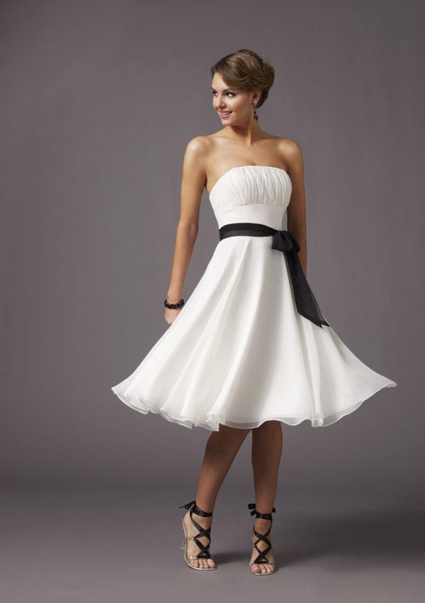 Платье на выпускной — ты самая красивая!