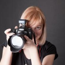Ирина Малихова, фотограф