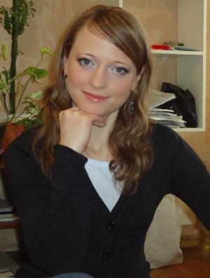 Соловьева Елена, тренер по бодифлексу